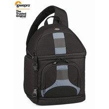 Fast shipping Genuine Lowepro SlingShot 300 AW DSLR Camera Photo Sling Shoulder Bag with all Weather Cover For D750 For 5DIV