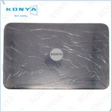 15R novo Original Para Dell Inspiron 5520 7520 LCD Back Cover T87MC 0T87MC