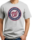 Nationals T Shirt As...