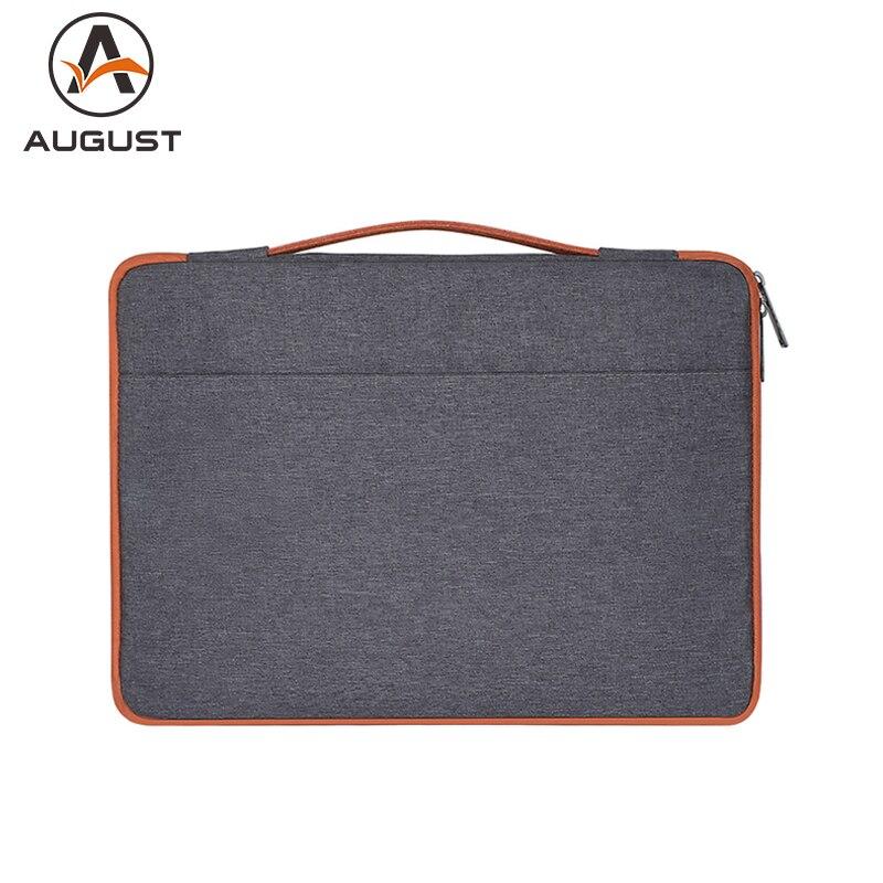 Casual Laptop Bag 13.3 14.1 15.6 Inch Laptop Bag For MacBook Air Macbook Pro Waterproof Notebook Bag 13.3