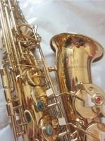 New Musical Japan Yanagisawa A 992 High quality professional Alto Saxophone fast Tune E Super play Sax with the Hard Box case