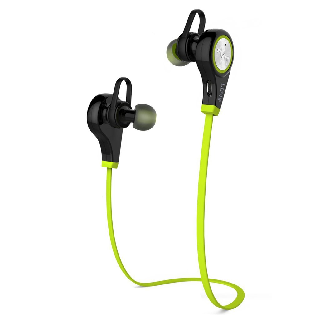 Bluetooth Headphones Wireless Sports Earphone In-ear Headset Running Music Stereo Earbud Handsfree With Mic For IPhone Samsung