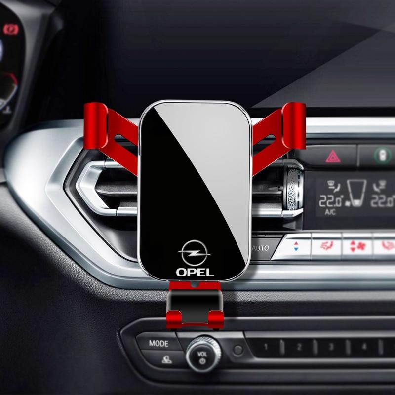 Абс гравитационный держатель для телефона Автомобильный держатель с креплением на вентиляционное отверстие подставка для смартфона для ...
