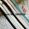#1568 #1569 #1576 #1628 Lace Elastic Band 8yards/Lot Waistband Rubber Hair Nylon Webbing Pants Bra Accessories Sewing