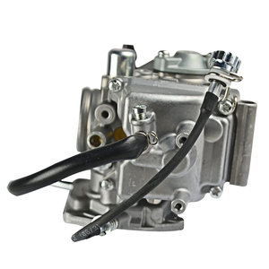 Image 4 - PD33J Carburetor Carb For Yamaha Kodiak Big Bear Bruin Wolverine Grizzly 400 450 350 YFM YFM400 ATV