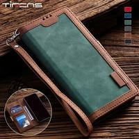 Funda magnética de lujo para Huawei P30 Pro Lite P30lite P30pro, Funda de cuero con tapa y soporte para tarjetas, bolsas para teléfono
