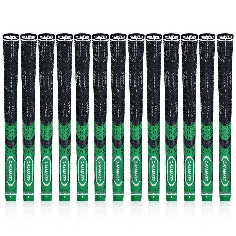 New 8x Champkey MCS Golf Grips