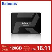 Rahonix Sata3 Ssd Festplatte 120GB 240GB 128GB 256GB 480GB 512GB 2.5