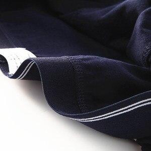 Image 5 - 5 Cái/gói Nanjiren Võ Sĩ Người Đàn Ông Rất Nhiều Cotton Chải Kỹ Đẹp Quần Lót Nam Thoáng Khí Nam Của Quần Lót Quần Short Cuecas Quần Lót Boxer Nam