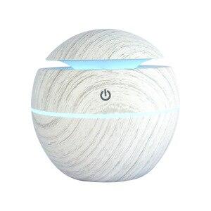 USB Мини Арома увлажнитель с эфирными маслами диффузор ультразвуковой холодный туман увлажнитель воздуха humificador с 7 цветов изменения увлажнитель воздуха|Увлажнители воздуха|   | АлиЭкспресс