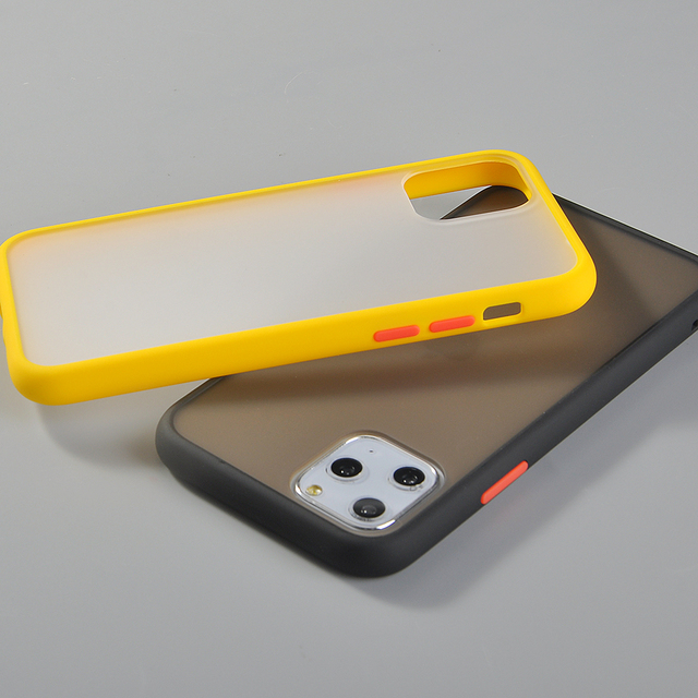Hybrid Shockproof iPhone 11 Pro Case 4