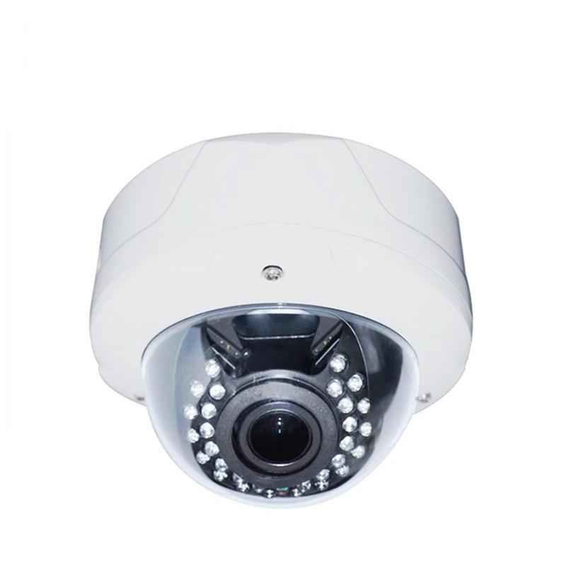 2MP 4MP Fish Eye AHD Dome Camera Outdoor Waterproof 180 360 Degree Panoramic Night Vision AHD Home Security Camera 20M IR2