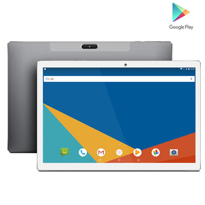 Global Version Android 8.0 OS 10 inch Tablet PC 4G-LTE Deca Core 4GB RAM 128GB ROM 13.0/5.0MP 1920x1200 IPS GPS Tablets 10 10.1