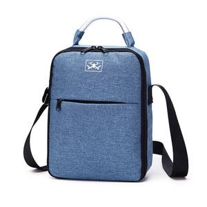 Image 5 - DJI – sac à main étanche Mavic Air, sac de rangement pour accessoires de Drone, sac à dos Portable Durable à bandoulière