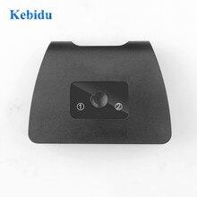 Kebidu Hdmi Switch Switcher 2 Poorten Bi Directionele 1X2/2X1 Hdmi Splitter 4K ondersteunt Ultra Hd 1080P Hdcp Voor Projector Hdtv