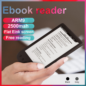 ALLOYSEED BK6025 ebook reader