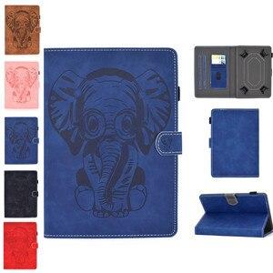 Универсальный чехол из искусственной кожи для PocketBook 740 (InkPad 3) 7,8 дюйма, электронная книга 7,8 дюйма, подставка для планшетного ПК, Модный чехол ...