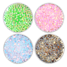 Wholesale 10pcs/lot  Fashion Resin Sequins 18mm Ginger Snap Buttons fit Snap Bracelet Bangle Button Interchangeable DIY Jewelry