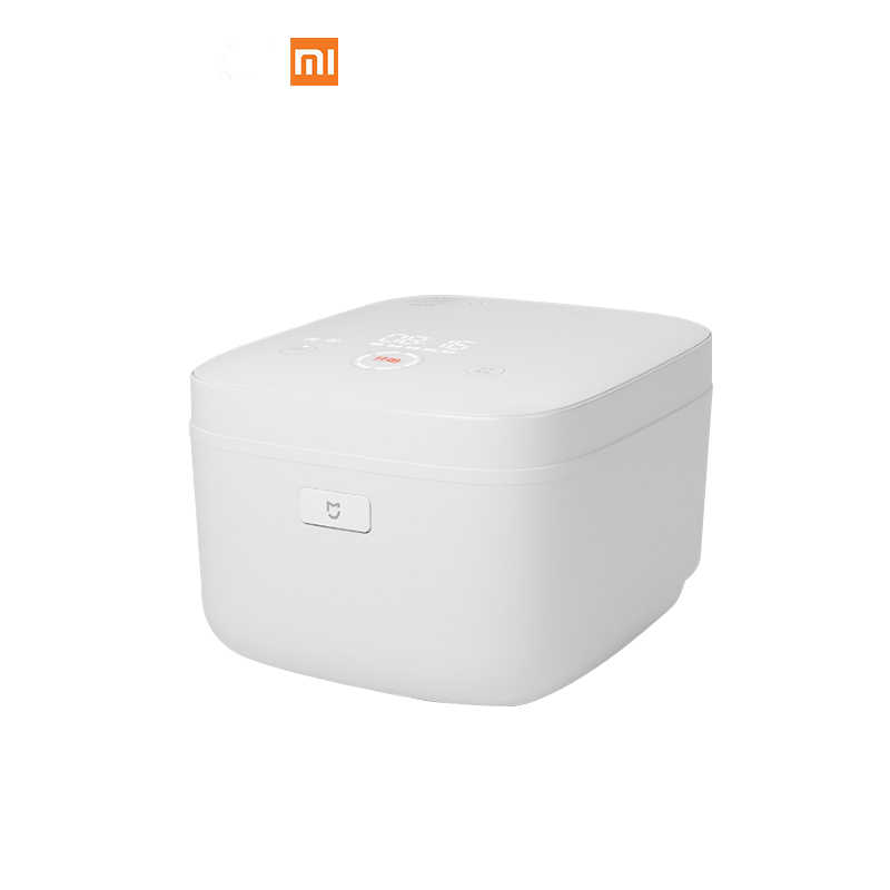 XIAOMI IH Intelligent Rice Cooker 3L Alloy Heating Household Pressure Cooker Multifunction Kitchen Appliances WiFi Control