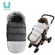 Umaubaby 2020new коляска спальный мешок теплоизоляция водонепроницаемый