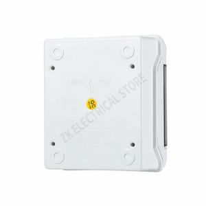 Image 2 - IP67 Scatola di Distribuzione Interruttore Aria Scatola Industria Domestica Presa di Alimentazione Box di Alimentazione Montato Circuit Breaker Difesa Pioggia