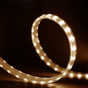 Image 3 - Yeelight AC220 240V 5M Smart Led Light Strip Driver Werkt Met Alexa Homekit Waterdichte IP65 Voor App Dimmen