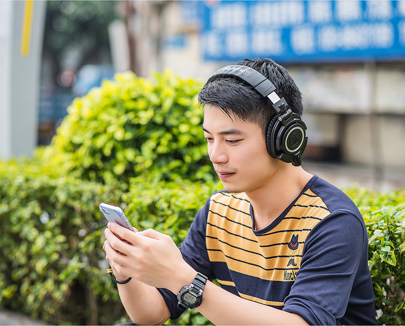 Image 5 - FiiO BTA10 Bluetooth 5,0 аудио музыка беспроводной адаптер с Bluetooth 2,5 мм разъем для Audio Technica ATH M50x с поддержкой aptXLL/AAC-in Аксессуары для наушников from Бытовая электроника on AliExpress