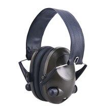 Earmuffs Protection Telinga Isolasi