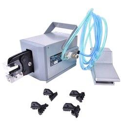 FEK 20M pneumatyczne szczypce do zaciskania maszyna zaciskarka powietrza dla różnych zaciski kabli narzędzia zaciskarka drutu -