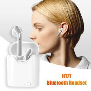 Image 2 - Bluetooth Earphone TWS Wireless Earbuds Bluetooth Headset 5.0 Hi fi Sound True Wireless Stereo Earphone with Charging Case