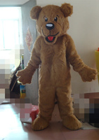 Long Fur Lion Mascot Costume Suits Cosplay Party Game Animal Fancy Dress Outfits Advertising Promotion Carnival Halloween Adults