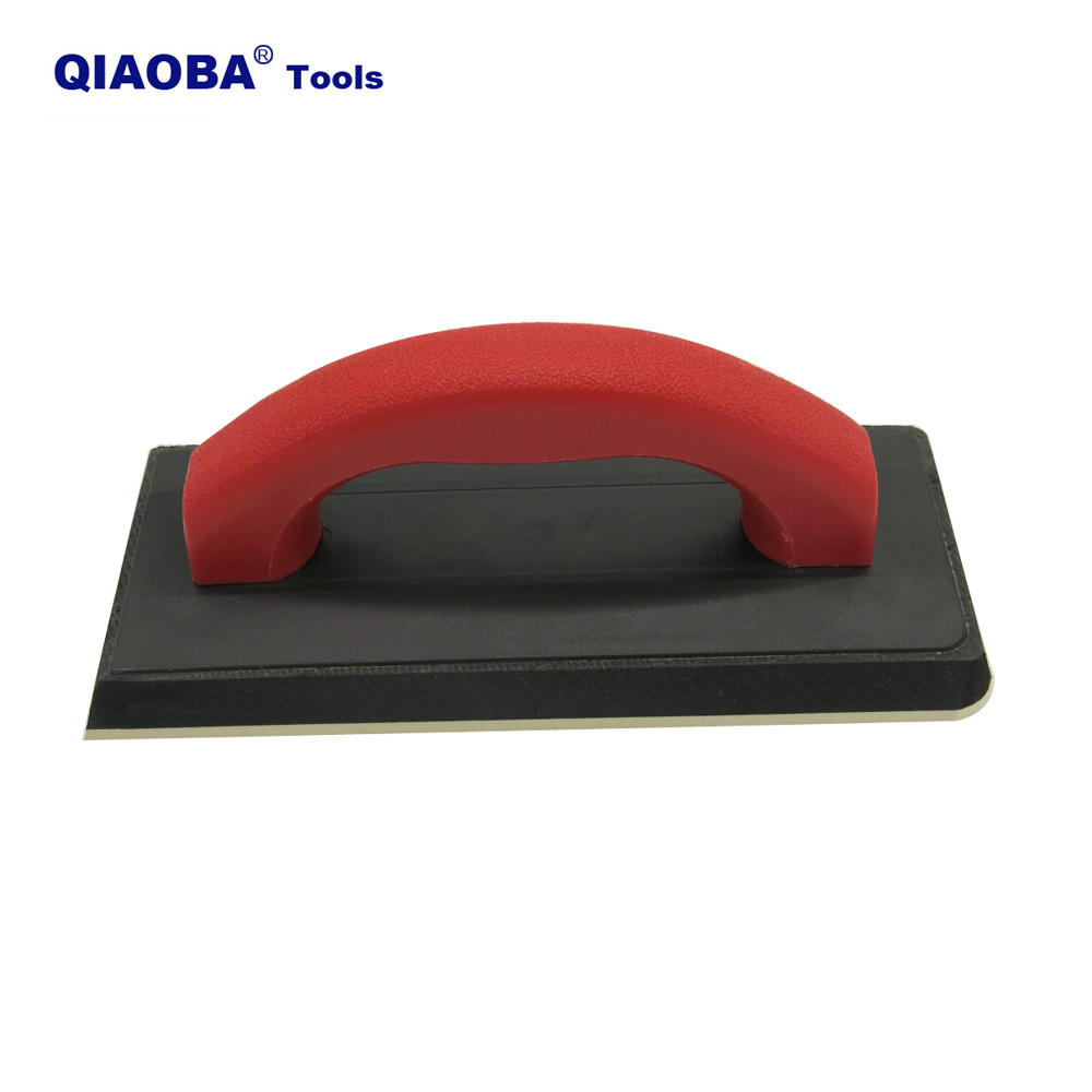 Gum Rubber Grout Floats Rubber Plastering Trowel Tile Grout Floats