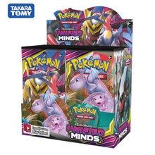 Cartas de Pokemon de 324 Uds., juego en inglés, colección de tarjetas Evolutions Booster Box, batalla sellada, juguetes de tarjetas coleccionables, regalo para niños