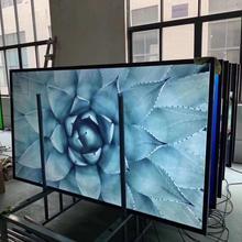 Китайский завод дешевые плоские ТВ 70 дюймов многоязычный wifi Смарт ТВ Android lcd светодиодный телевизор 4K телевизор