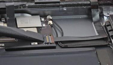 2013年旧iPadAir电池更换图文教程15