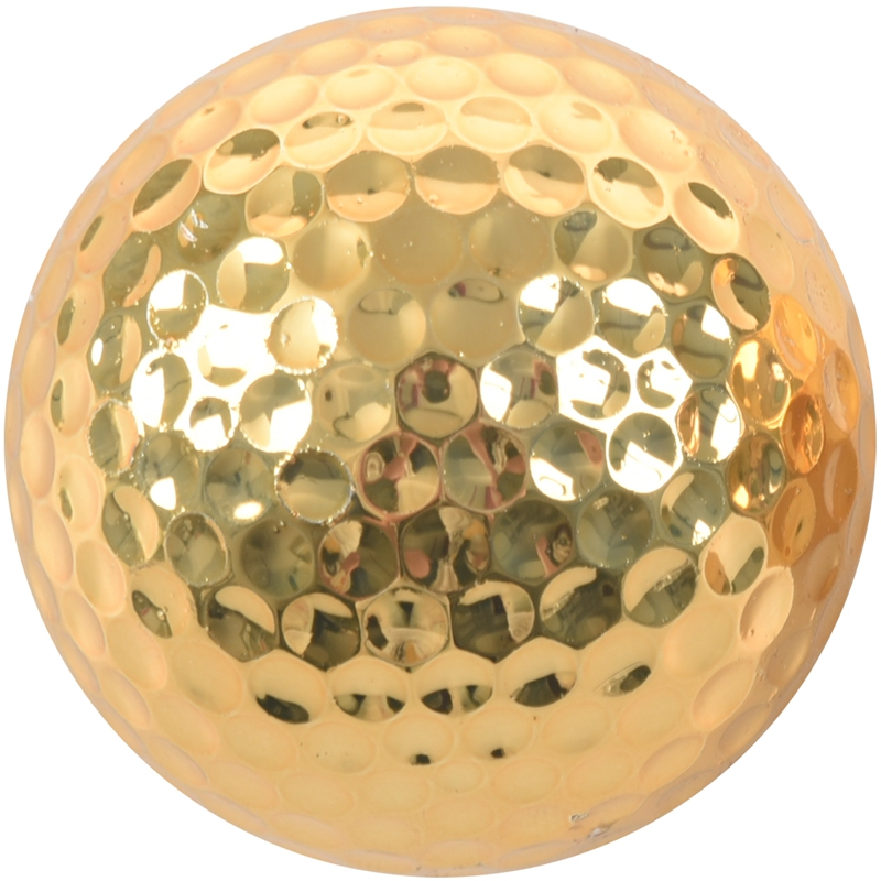Golf Ball For Sporting Events Jet Streamer Ball Strips Comet Ball