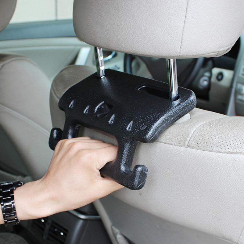Hot Car Safety Armrests Handrail Multifunction Car Backseat Handle With Hooks J99