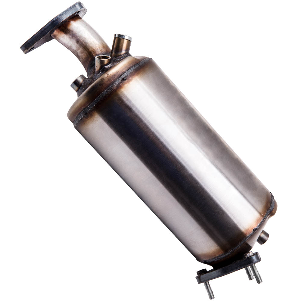 dpf diesel particulate soot filter exhaust gas engine remover matter 8e0254750h