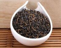Горячая распродажа! Весенний Китайский Wuyi черный чай высшего класса Jinjunmei