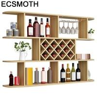 La Casa Cristaleira Kitchen Adega Vinho Kast Gabinete Armoire Storage Mueble Mesa Shelf Bar Commercial Furniture Wine Cabinet