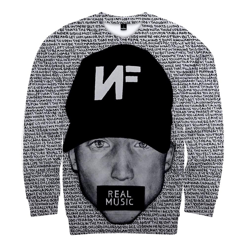 The Search NF Sweatshirt  1