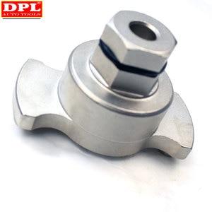 Image 3 - Engine Timing Camshaft Locking Alignment Removal Repair Tool For Touareg Audi A4/VAG2.7 & Q7/3.0 Auto Garage Tools