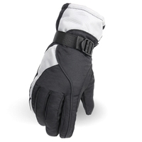 ELOS Outdoor Winter Cold Waterproof Riding Warm Cotton Men's Ski Gloves|Skiing Gloves|   -