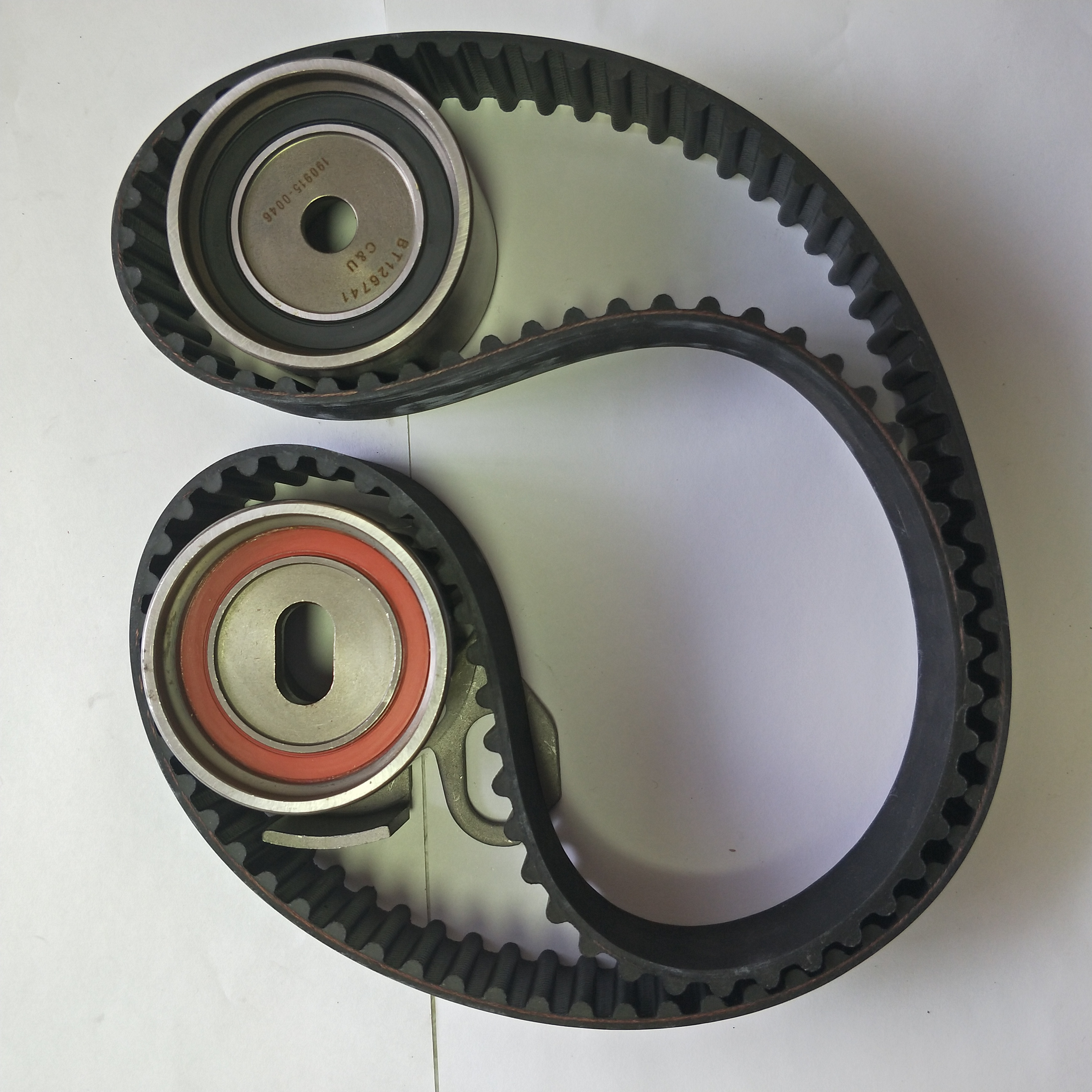 WEILL 1002250-E06 1006060-E06 1002250-E06 GREAT WALL HOVER CUV H3 H5 WINGLE 2.5TCI 2.8TC TIMING BEARINGS TIMING BELT(3 PIECES SA