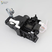 Starcolor Ink pump for Epson 1390 1400 1430 1500W L1800 L1300 EP-4004 pump cleaning unit INK SYSTEM ASSY capping station unit