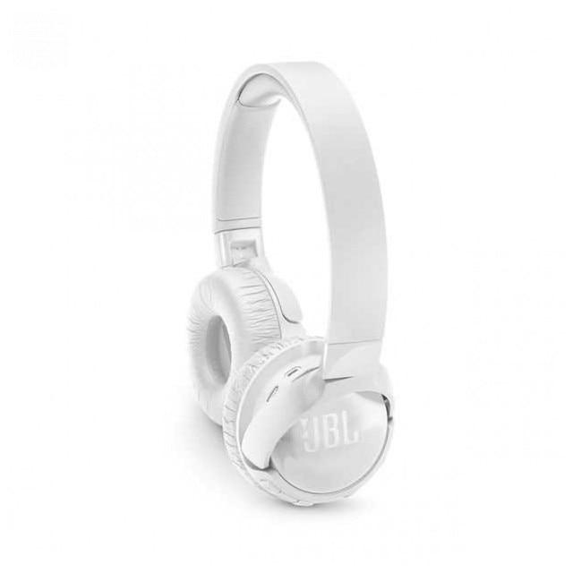 Earphones & Headphones JBL JBLT600BTNCWHT Portable Audio headset Earphone Headphone Video with microphone wireless T600BT 3
