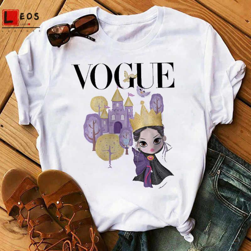 女性tシャツおかしい王女クイーン漫画綿流行半袖トップス夏グラフィックプリント原宿女性tシャツ