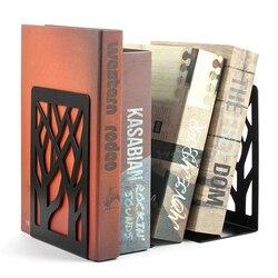 Eenvoudige En Stijlvolle Holle Boekenplank Zwart Wit Kleur Boek Voetstuk Voor Thuis En Kantoor Boek Plank Meubels Groothandel