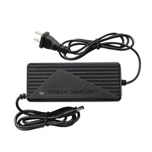 With Fan Power Adapter Charger Supply From USA and Dae to LED strip light 220V household plug wire
