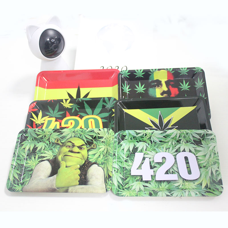 Rolling Tray 2
